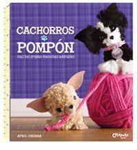 CACHORROS POMPÓN