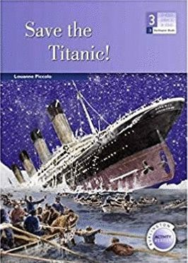 (BAR.3).SAVE THE TITANIC! (3º.ESO).(ACTIVITY READE