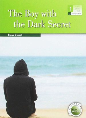BOY WITH THE DARK SECRET 1ºESO