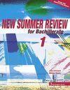 SUMMER REVIEW 1 BACH ALUM+CD