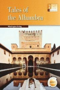 TALES OF THE ALHAMBRA 2 ESO BAR