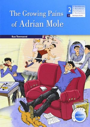 THE GROWING PAINS AND ADRIAN MOLE+EJER