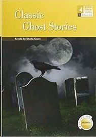 GHOST STORIES 4ºESO BAR