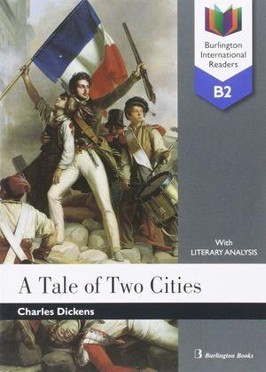 A TALE OF TWO CITIES B2 BIR